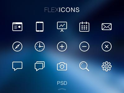 flexicons_free_1x