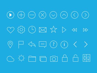 line_icons
