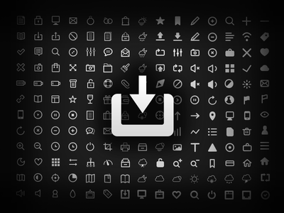 many_icons_robin_kylander_dribbble_superstoked_burt_psd_freebie_1x