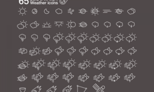 weather_icons_pack_1x